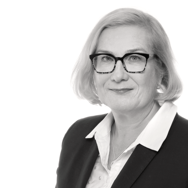 Tuula Jalonen, Nordic Growth